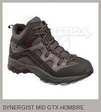Synergist Mid GTX hombre