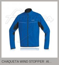Chaqueta Wind Stopper  Air IV