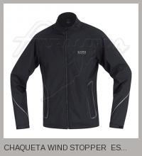 Chaqueta Wind Stopper  Essential