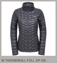 W Thermoball Full Zip en FORACORDA