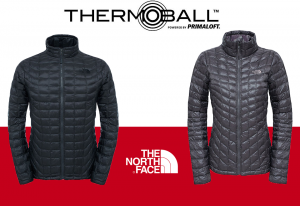 NOVEDADES THERMOBALL THE NORTH FACE
