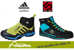 adidas compra five ten