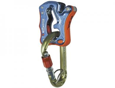 Alpine UP,  el asegurador de Climbing Technology
