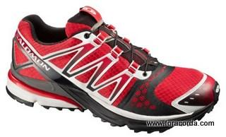 "XR CROSSMAX NEUTRAL ""Salomon"""